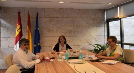 El Gobierno de Castilla-La Mancha propone la actualización de la normativa de las prestaciones sociales para adaptarlas al Ingreso Mínimo Vital