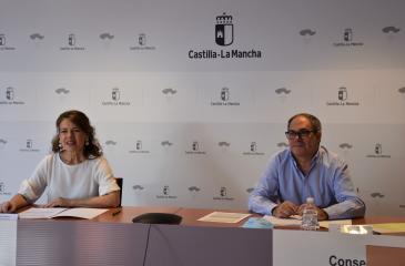 El Gobierno de Castilla-La Mancha cuenta con más de 100 viviendas con apoyos para las personas con discapacidad en la región