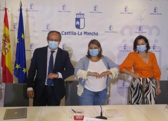 La Junta de Comunidades de Castilla-La Mancha y Red Hat