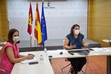El Gobierno de Castilla-La Mancha intensificará la promoción de los cigarrales