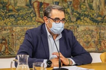 Consejo de Gobierno Extraordinario (24 julio 2020) SANIDAD  (I)