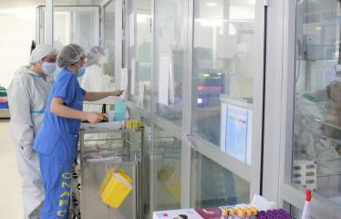 Nueva jornada sin fallecimientos por infección de coronavirus en Castilla-La Mancha
