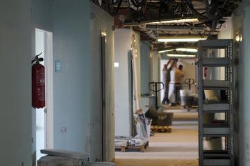 El Gobierno de Castilla-La Mancha inicia las obras de la remodelación integral del Hospital de Hellín, con una inversión cercana a los 2 millones de euros