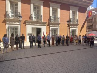 El Gobierno de Castilla-La Mancha mantiene su firme compromiso para seguir trabajando en la erradicación de la violencia de género