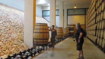 El Gobierno de Castilla-La Mancha promociona las Rutas del Vino de la región a través de la experiencia de los autores del blog 'Guías Viajar'