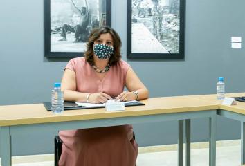 El Gobierno de Castilla-La Mancha impulsa la participación de las empresas regionales en una acción formativa sobre exportación a mercados africanos