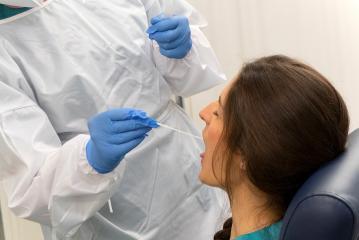 Sanidad decreta medidas especiales para frenar la expansión del coronavirus en la localidad de Balazote