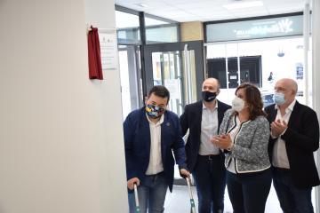 Visita Patricia Franco La Roda