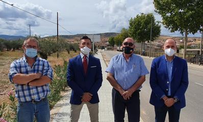 El Gobierno regional destina 416.000 euros para que los municipios de la comarca de Talavera dispongan de una adecuada ordenación urbanística
