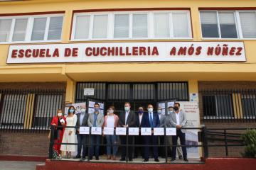 XX Aniversario de la Escuela de Cuchillería