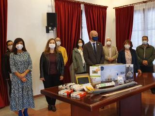 El Gobierno de Castilla-La Mancha pone en marcha una campaña de ahorro y eficiencia energética para mujeres víctimas de violencia de género
