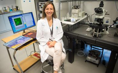 La científica del Hospital de Parapléjicos, Juliana M. Rosa, obtiene un contrato del programa Ramón y Cajal de la Agencia Estatal de Investigación
