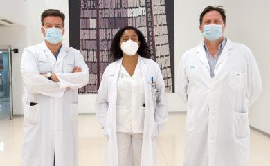 Investigadores del Hospital Nacional de Parapléjicos consiguen un nuevo impulso para estudiar el dolor por esguince cervical tras un accidente de tráfico