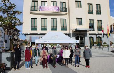 """El Gobierno de Castilla-La Mancha respalda la campaña """"Camino hacia la igualdad"""" para prevenir y sensibilizar contra la violencia de género"""