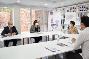 El Gobierno regional convoca un plan extraordinario de empleo para personas en riesgo de exclusión social con 1,75 millones de euros