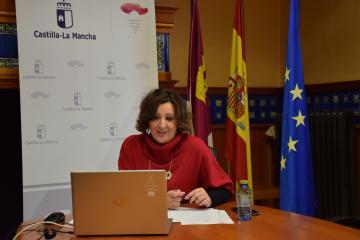 El Gobierno de Castilla-La Mancha subraya su compromiso con el apoyo a los proyectos de innovación y su acceso a la financiación