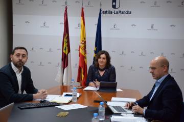 El Gobierno de Castilla-La Mancha programa 92 acciones de promoción internacional para las empresas de la región en su Plan de Acciones 2021