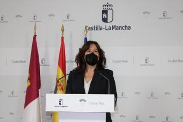 El Gobierno de Castilla-La Mancha destina 132.000 euros a la Fundación Mujeres para seguir fomentando la igualdad en el empleo con el proyecto Dana +