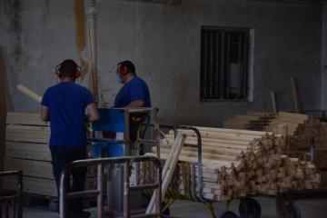 El Gobierno de Castilla-La Mancha se adhiere al protocolo entre el Ministerio de Trabajo y el SEPE para agilizar la información de los ERTE