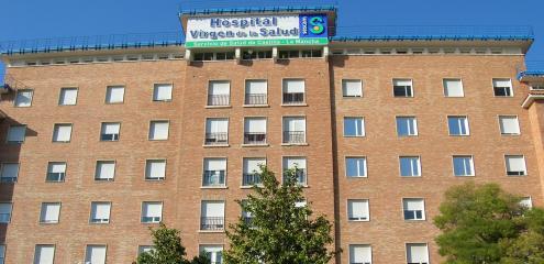 El Hospital de Toledo mantiene activado su Plan de Contingencia y con todos los dispositivos asistenciales disponibles