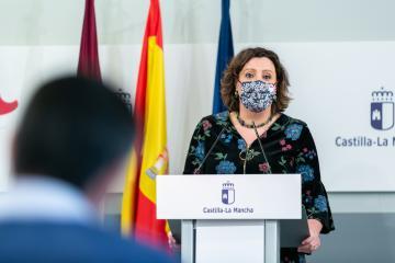 El Gobierno de Castilla-La Mancha lanza un concurso para apoyar tres proyectos audiovisuales que lleven a cabo su rodaje en la región