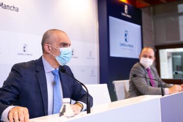 Repaso a la situación epidemiológica y asistencial en la pandemia por coronavirus