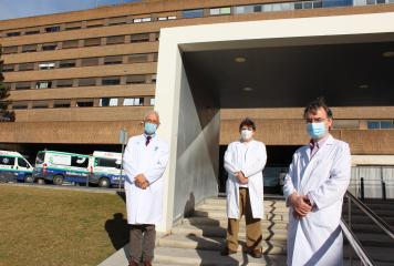 Profesionales de la Gerencia de Atención Integrada de Albacete publican un estudio de referencia mundial sobre el Síndrome de Satoyoshi