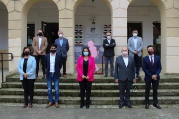 """El Gobierno regional reconocerá al 'Museo de Niño de Castilla-La Mancha' como colección museográfica """"al principio del verano"""""""