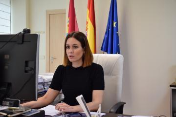 El Gobierno regional inicia los trabajos del informe geotécnico para la licitación del proyecto de rehabilitación de la Hospedería de Infantes