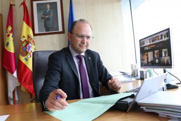 El Gobierno regional agradece la labor de los Servicios de Anestesia y apuesta por la consolidación del empleo en esta especialidad con 106 plazas convocadas