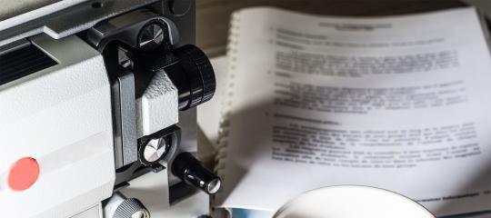 El Gobierno regional convoca las ayudas, por importe de 50.000 euros, para la elaboración de guiones de largometrajes cinematográficos