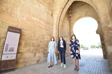 El Gobierno de Castilla-La Mancha refuerza la promoción de la región como destino turístico a través de influencers con Boticaria García