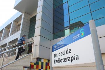 El Gobierno de Castilla-La Mancha adjudica un nuevo equipo tecnológico para Radiocirugía en la GAI de Albacete