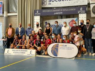 El Gobierno regional destina 220.000 euros a la convocatoria de subvenciones para la organización de eventos deportivos de especial interés