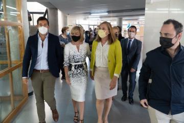 Un total de 447 centros educativos de Castilla-La Mancha han solicitado realizar planes de igualdad este curso escolar