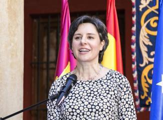 Araceli Martínez Esteban