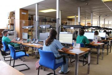 El Gobierno de Castilla-La Mancha forma a más de 1.300 profesionales en tareas de vigilancia epidemiológica de COVID-19
