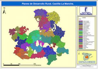 Programa Desarrollo Rural Sostenible 2010 - 2014