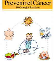 Campaña de prevención del cáncer (profesionales)