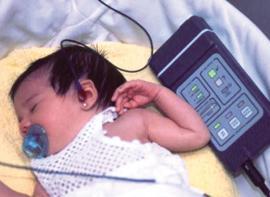 1.3.Detección precoz de hipoacusia neonatal (Sanitarios)