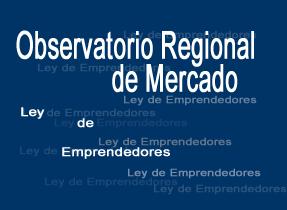 Observatorio Regional de Mercado