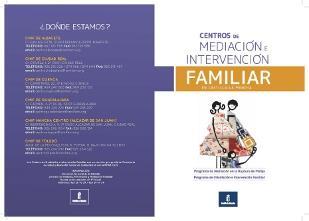 Orientación e Intervención Familiar
