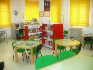 Contratatación de bibliotecarios municipales