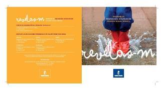 """Prevención e Intervención en Abuso Sexual Infantil """"Revelas-M"""""""