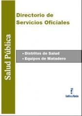 Directorio de Servicios Oficiales de Salud Pública