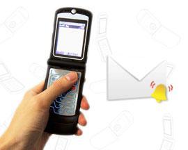 PLATAFORMA DE MENSAJERÍA CORPORATIVA SMS