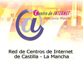 RED DE CENTROS DE INTERNET DE CASTILLA-LA MANCHA