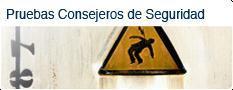 Capacitación Profesional de Consejeros de Seguridad