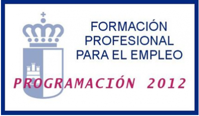 FORMACIÓN PROFESIONAL PARA EL EMPLEO