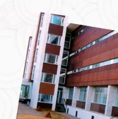 Red de Residencias Universitarias de Castilla-La Mancha